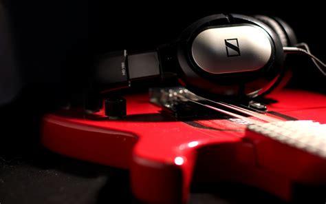 Headphone Hd 180 2560x1600 hd 180 guitar headphones still