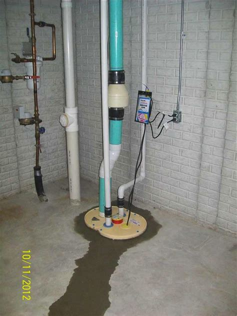 badger basement systems sump pumps photo album sump