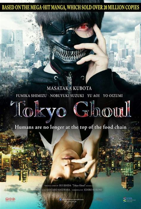 film 2017 filmweb tokyo ghoul 2017 filmweb