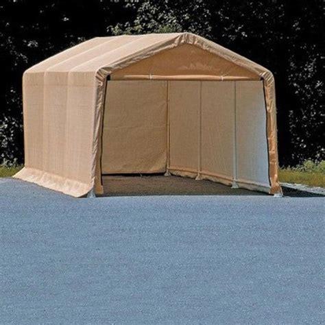 Metal Steel Carport Shelter Garage Canopy Carport Canopy Car Shelter Metal Kit Portable Storage