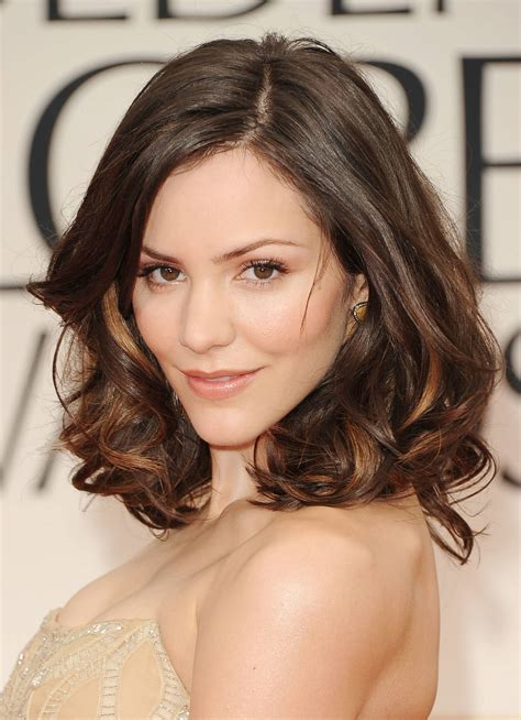 medium length hairstyles cool easy hairstyles