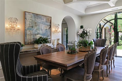 mediterranean dining room 16 absolutely gorgeous mediterranean dining room designs