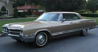 1965 Buick Electra Ebay Find 1965 Buick Electra 225 That S More Like It