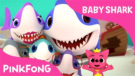 baby shark youtube pinkfong baby shark shark family photographer mr octopus