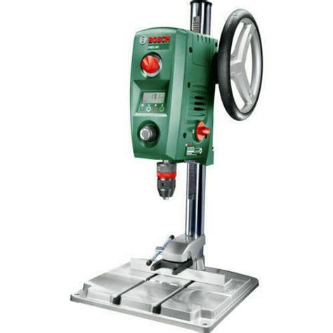 bosch  pbd  bench drill  sale  ebay