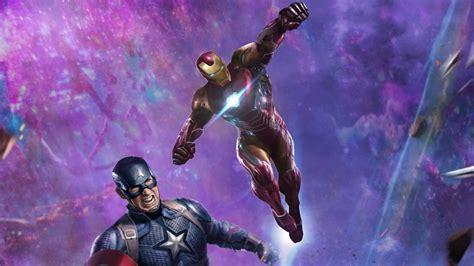 iron man captain america avengers game hd