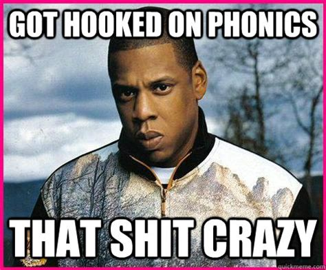 Hooked On Phonics Meme - the gallery for gt hooked on phonics worked for me