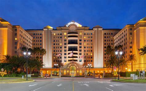 in hotel the florida hotel conference center orlando fl