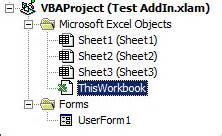 module pattern global variables excel vba global variable thisworkbook variable scope in