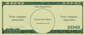 free money templates best photos of play money template customizable