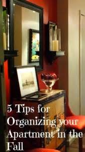 Nab Tips Apartment Prices To Fall 5 Tips For Organizing Your Apartment In The Fall
