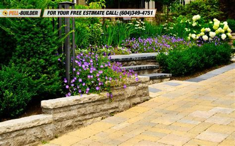Retaining Walls Vancouver BC   Concrete Contractor
