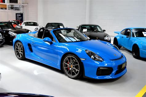 2019 Porsche Boxster S 2019 porsche boxster s car photos catalog 2019