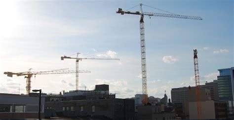 How to be a crane operator   City   Halifax, Nova Scotia