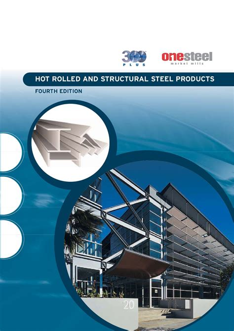 onesteel sections issuu hot rolled catalogue catalogue by onesteel steel