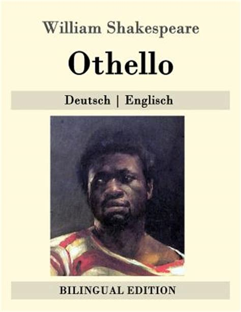 Othello A Translation othello englisch paperback book passage