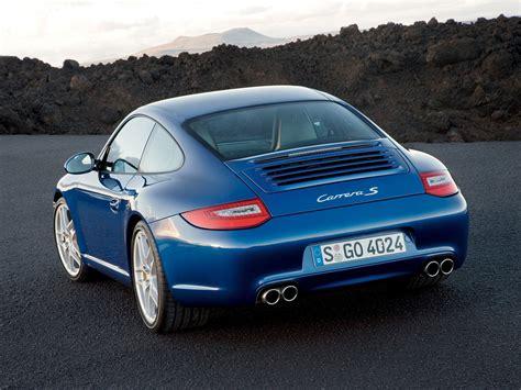porche 911 carrera s porsche 911 carrera s 997 specs photos 2008 2009