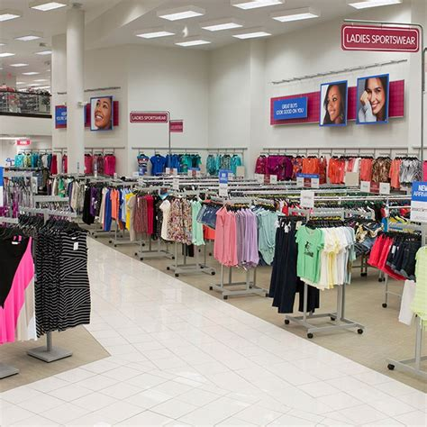 Sweepstakes Stores - win a shopping spree to burlington stores fashion competitions sweepstakes tomorro