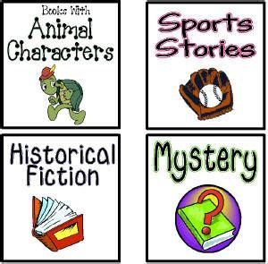 printable library labels chalk talk a kindergarten blog book basket labels and