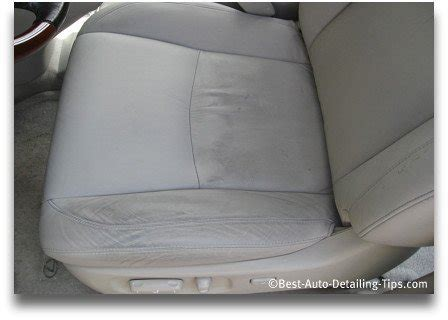 where can i get my leather car seats repaired for truly clean leather car seats learn what the