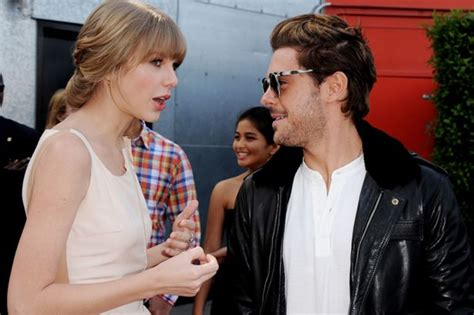 zac efron and taylor swift zac efron and taylor swift snogging the pair are spotted