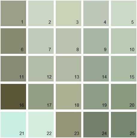 sage green paint benjamin moore find your paint colors fast and easy with house paint