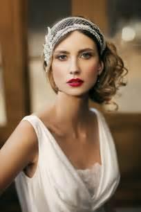 1920 bridal hair styles 1920 hairstyles long hair