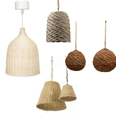 Basket Pendant Light Favorite Lighting Decor8