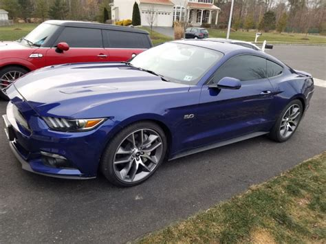 2015 mustang on sale used 2015 ford mustang for sale by owner in layton nj 07851