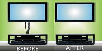 How To Hide Wires From Wall Mounted Tv How To Hide Tv Wires For A Wall Mounted Tv Firefold