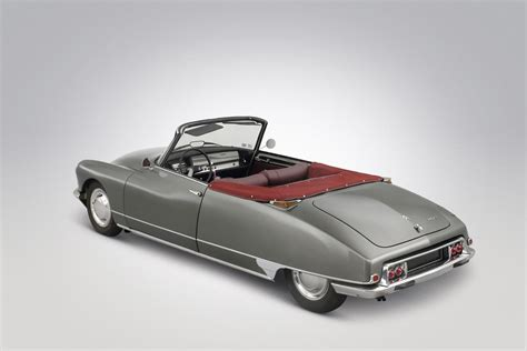 Citroen Ds Cabriolet by 1963 Citroen Ds Cabriolet By Chapron Coys Of Kensington
