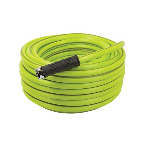 Home Depot Soaker Hose by Padula Infiniflo 3 8 In Dia X 25 Ft Soaker Flat