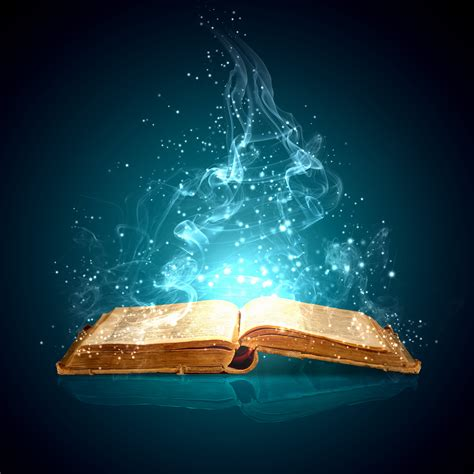 the magician s books the meaning and symbolism of the word magic