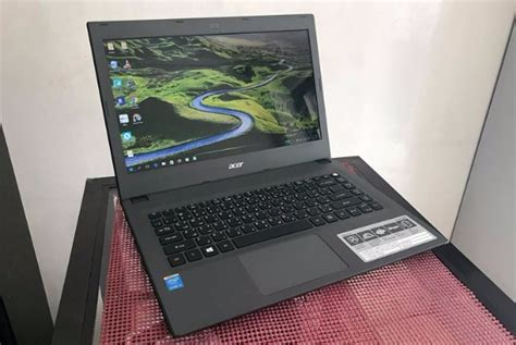 Ram Ddr3 Laptop Acer acer e15 i7 4th 8gb ram ddr3 840m laptop used philippines