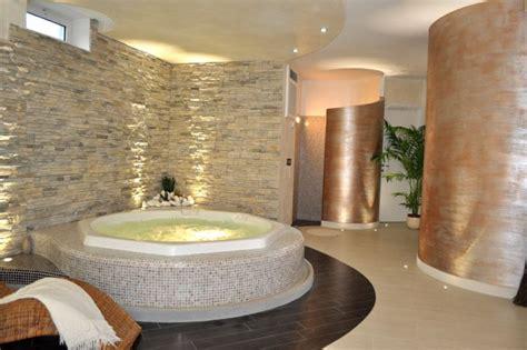 bagno spa come creare una spa nel proprio bagno arrediamo net