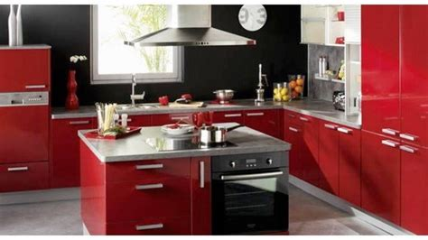 modele de cuisine americaine avec ilot central impressionnant modele cuisine avec ilot central table avec