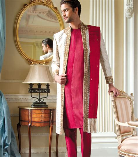 traditional marriage pictures for men traditional indian menswear wedding suits 2015