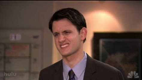 Gabe From The Office by Pool Perspective The Finnerty Award Worst In