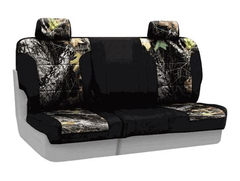 2016 jeep unlimited seat covers all things jeep mossy oak neosupreme seat covers rear