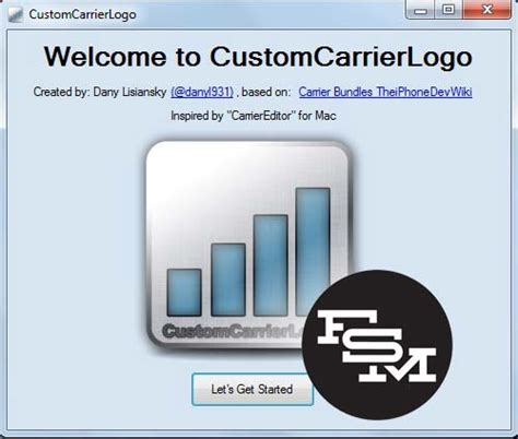 change iphone layout without jailbreak how to change your iphone s and ipad s carrier logo