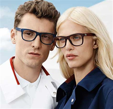 Lacoste Classic Crocodile Collection 2017 Lacoste Eyeglasses Lacoste Summer 2018 Collection