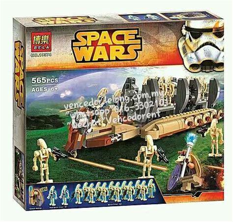 Lego Bela Space Wars 10374 Wars Battle Droid Trooper lego compatible bela 10374 wars end 1 5 2019 10 11 pm