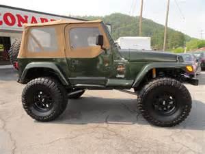 the jeep wrangler jeep tj lift pics