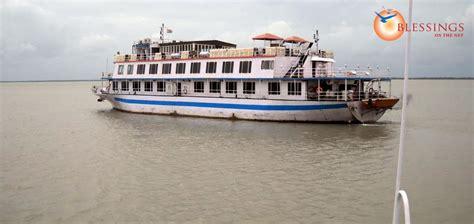 boat store in kolkata vivada cruises