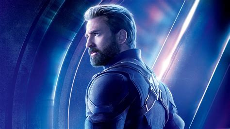 captain america infinity war wallpaper avengers infinity war chris evans steve
