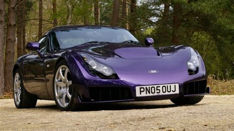Tvr Sagaris Cost Tvr Sagaris Bornrich Price Features Luxury Factor