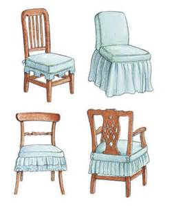 Dining Chair Slipcover Patterns Slipcover Sewing Patterns Free Patterns