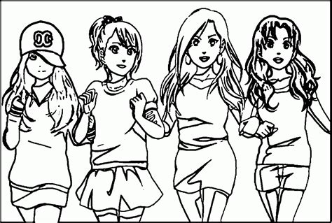 a girls best friend coloring pages womanmate com
