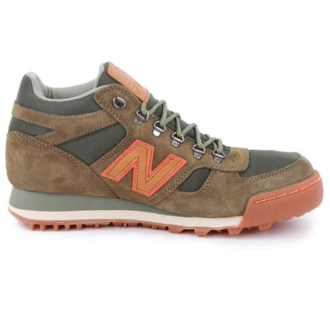 new balance 710 h710cgo mens laced suede mesh hiking