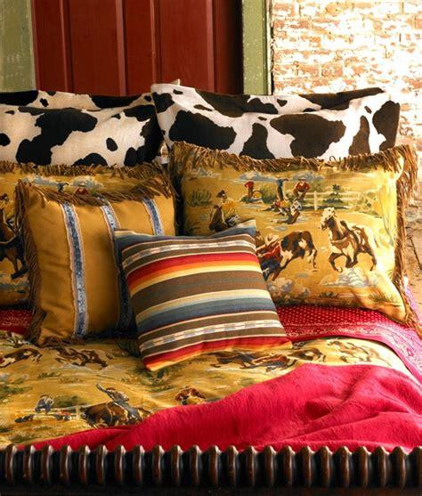 bandana comforter set high noon bedding duvet 50x70 throw blanket bandana